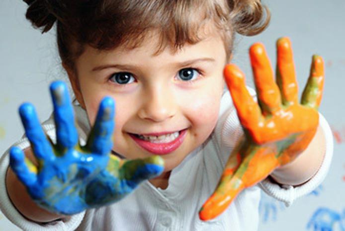 Seit wie die Kinder….. Kindertag